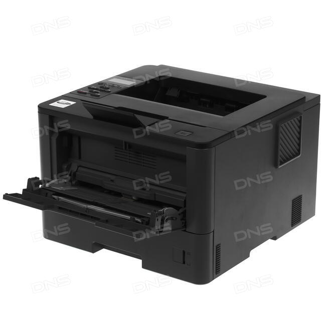 Brother HL-L5100DN(T) Driver (2019)