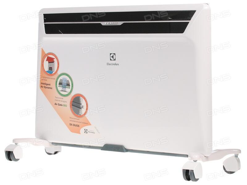 Конвектор Electrolux EIH/AG2–2000 E 2000 Вт белый