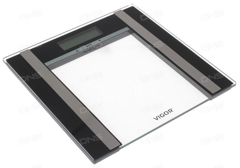 Весы Vigor HX-8210