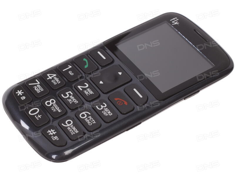 Сотовый телефон Vertex Impress Saturn LTE Gold