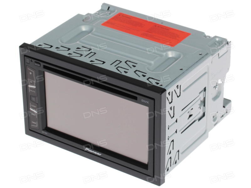 Автомагнитола PIONEER AVH190G USB  citilinkru