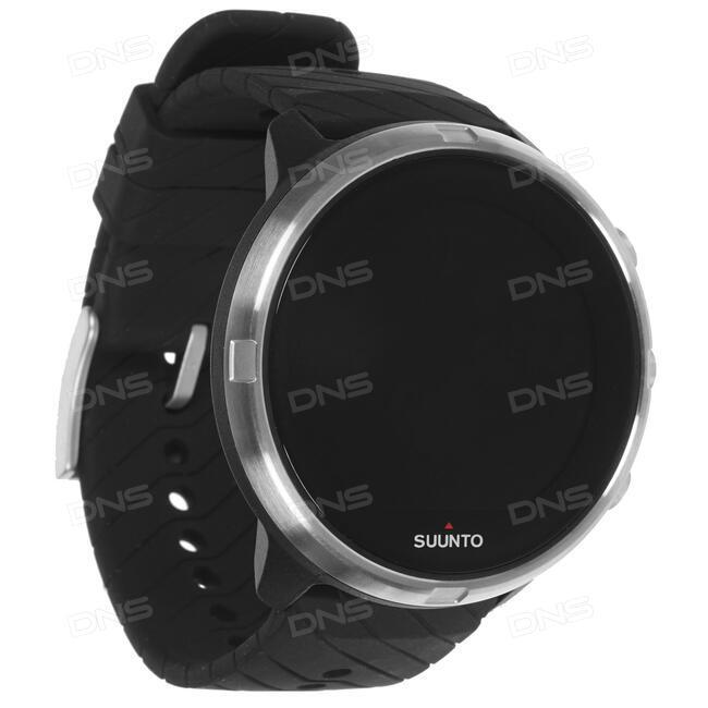 9ee04c6a Купить Спортивные часы SUUNTO 9 G1 ремешок - черный в интернет ...
