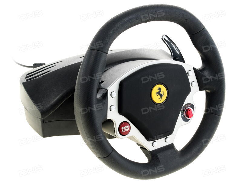 Купить Руль Thrustmaster Ferrari 430 Force Feedback в