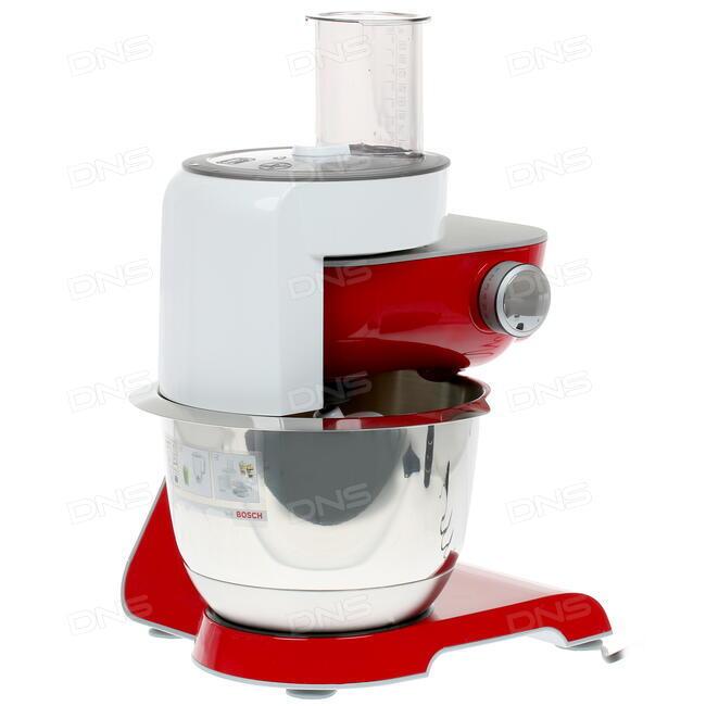 инструкция и руководство пользования для кухонный комбайн Bosch