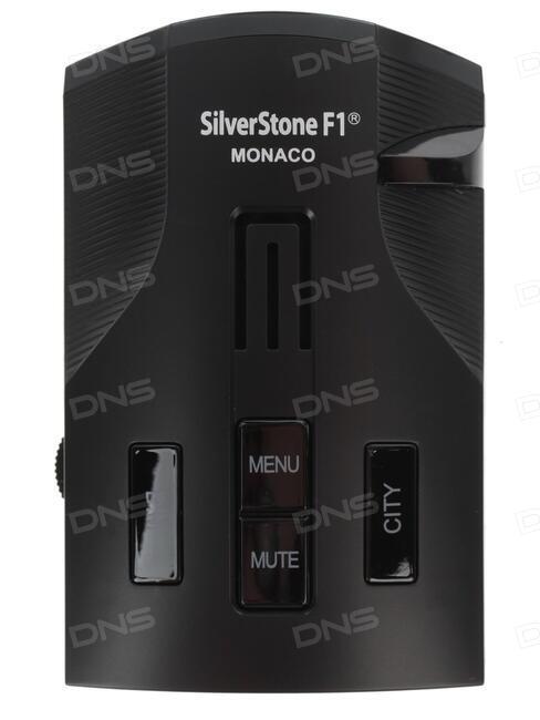 Радар-детектор SilverStone F1 Monaco S - фото 6