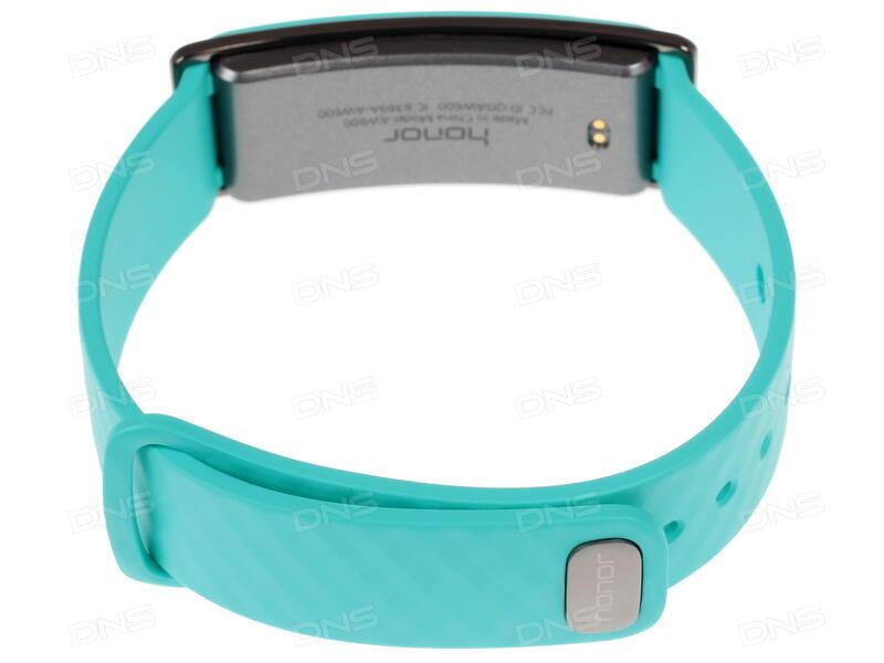 Отзывы покупателей о Фитнес-браслет Huawei Honor Band A1 ...