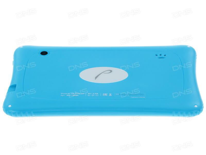 Планшет Digma Optima 7304M Black TS7071AW (ARM A33 1.3 GHz/512Mb/8Gb/Wi-Fi/Cam/7.0/1280x800/Android) 390134