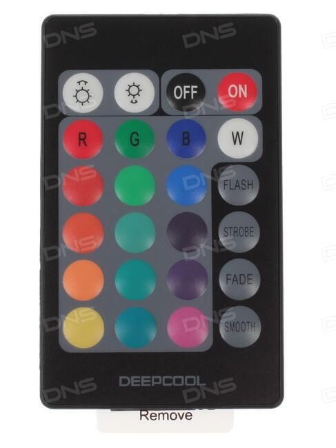 Светодиодная лента DeepCool RGB 350