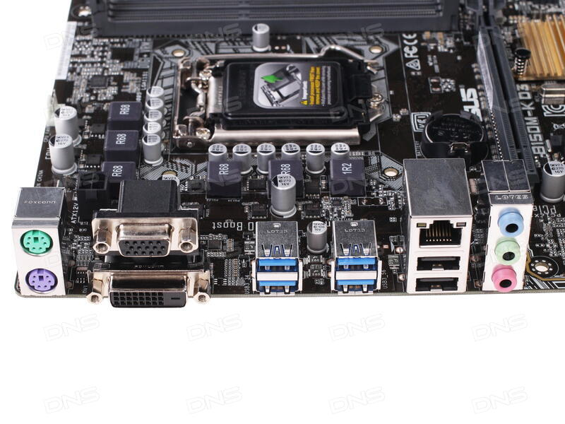 ASRock B150M-K Intel Graphics Windows 8