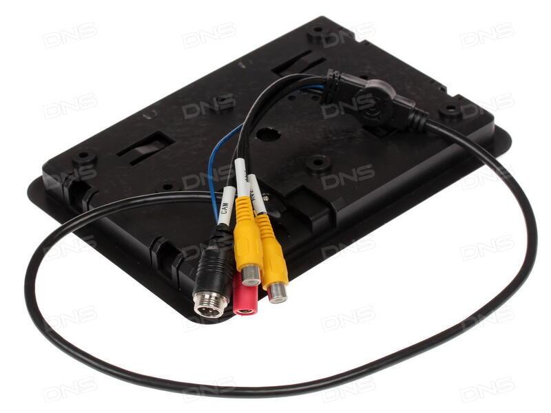 Купить Автомобильный монитор AutoExpert DV-755 в интернет магазине ... 455a96ba962