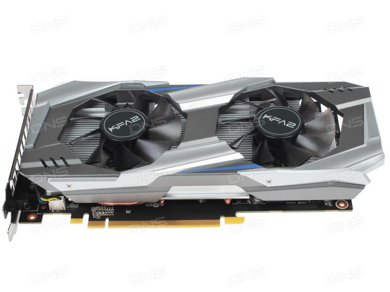 KFA2 GTX 1060 OC Specs | TechPowerUp GPU Database