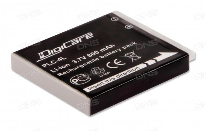 Аккумулятор AcmePower AP-NB-2L12 для фотокамеры CANON