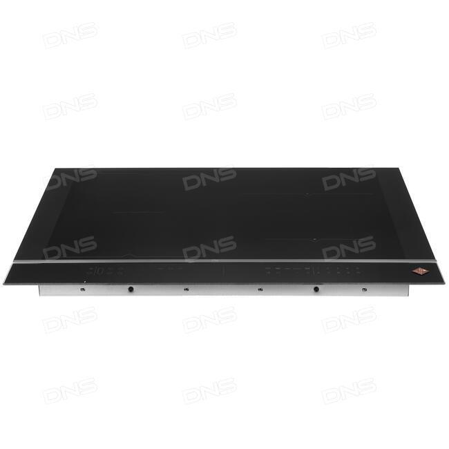 pas mal f90cf 01ead Купить Электрическая варочная поверхность De Dietrich DPI7686XP в интернет  магазине DNS. Характеристики, цена De Dietrich DPI7686XP | 8111528