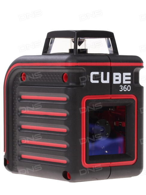 Нивелир ADA Instruments Cube 360 Basic Edition - фото 5