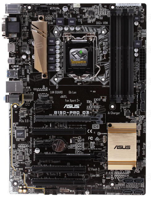 ASUS B150-PRO Realtek LAN Drivers for Mac