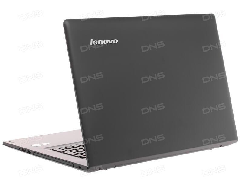 Ноутбук Lenovo 300-17ISK 80QH00FCRK (Intel Core i3-6100U 2.3 GHz/8192Mb/1000Gb/DVD-RW/AMD Radeon R5 M330 2048Mb/Wi-Fi/Bluetooth/Cam/17.3/1600x900/Windows 10 64-bit)