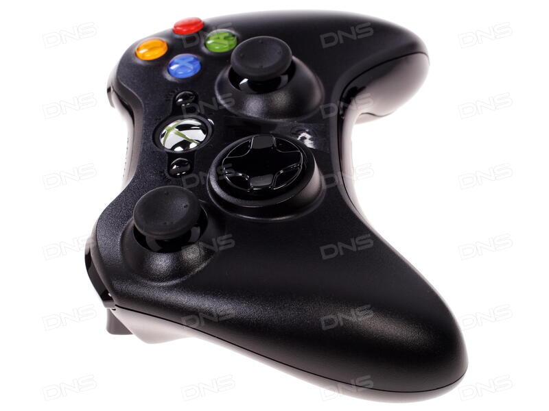 Купить Игровая приставка Microsoft Xbox 360  Kinect