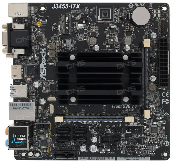 ASRock J3455-ITX Driver for Windows 10