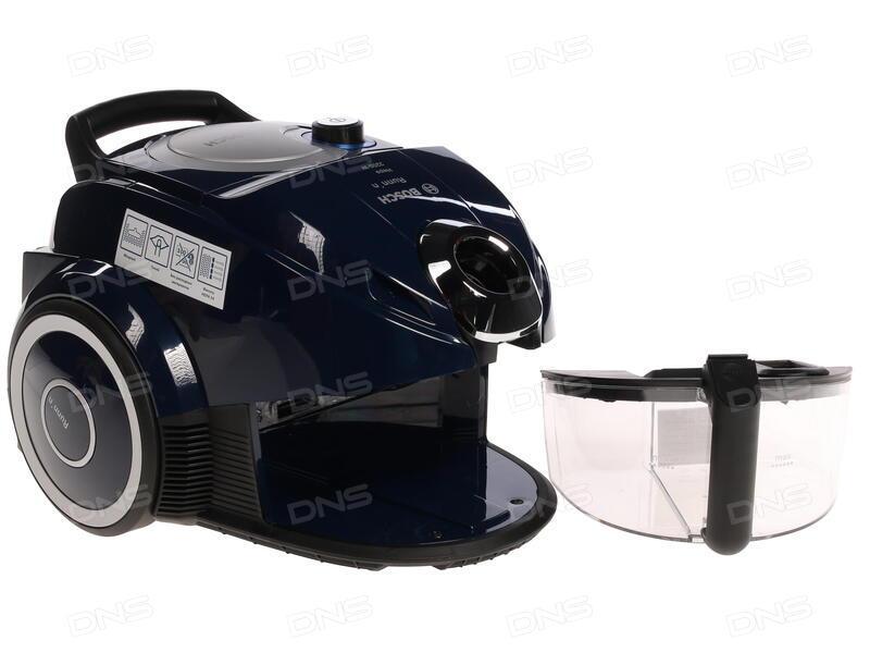 Пылесос Bosch BGL35MOV16 с мешком сухая уборка 2200Вт бежевый