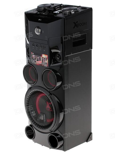 7f5d49fe8803 Купить Домашняя аудиосистема LG OM7560 в интернет магазине DNS ...