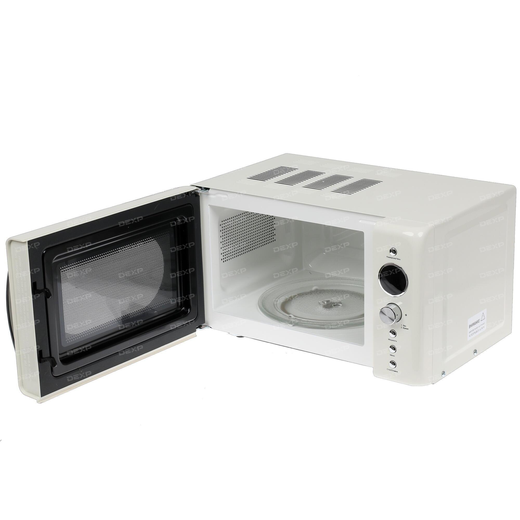 Микроволновая печь DEXP ES-90 черный | Микроволновые печи ...