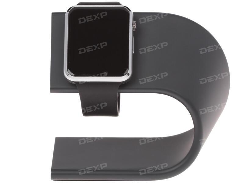 Смарт часы Dexp Otus s1