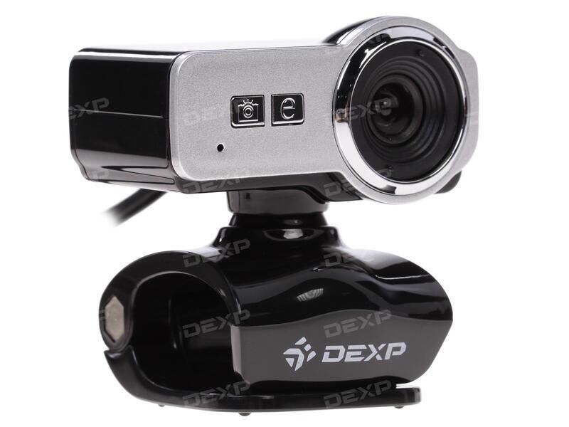 Веб камеры dexp v 180 скачать драйвер