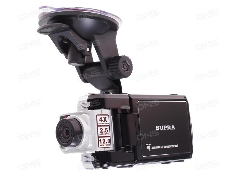 Видеорегистратор supra scr-650 монитор 2 5 купить автовидеорегистратор eplutus f880lhd