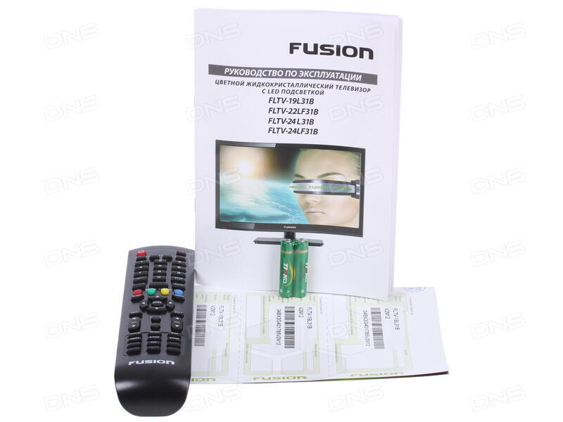 Fusion Fltv 19l31b прошивка