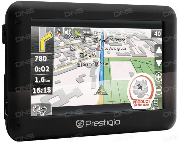 Скачать программу на навигатор prestigio