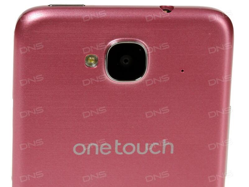 алкатель one touch 6012x характеристики