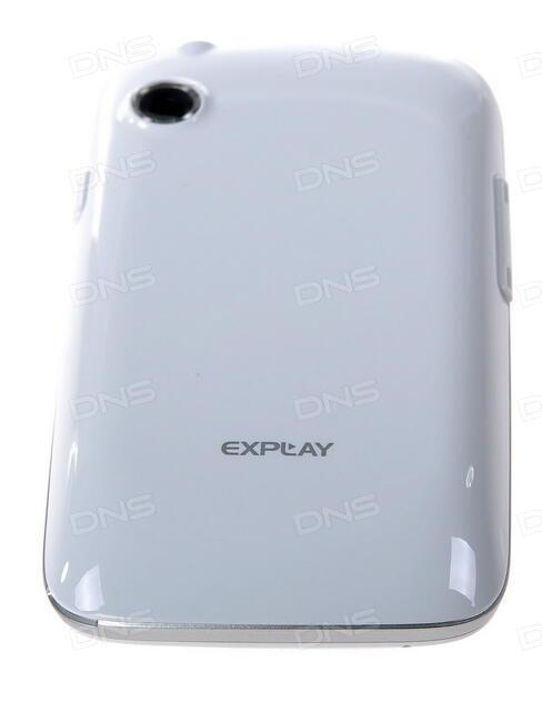 Драйвер для Explay N1