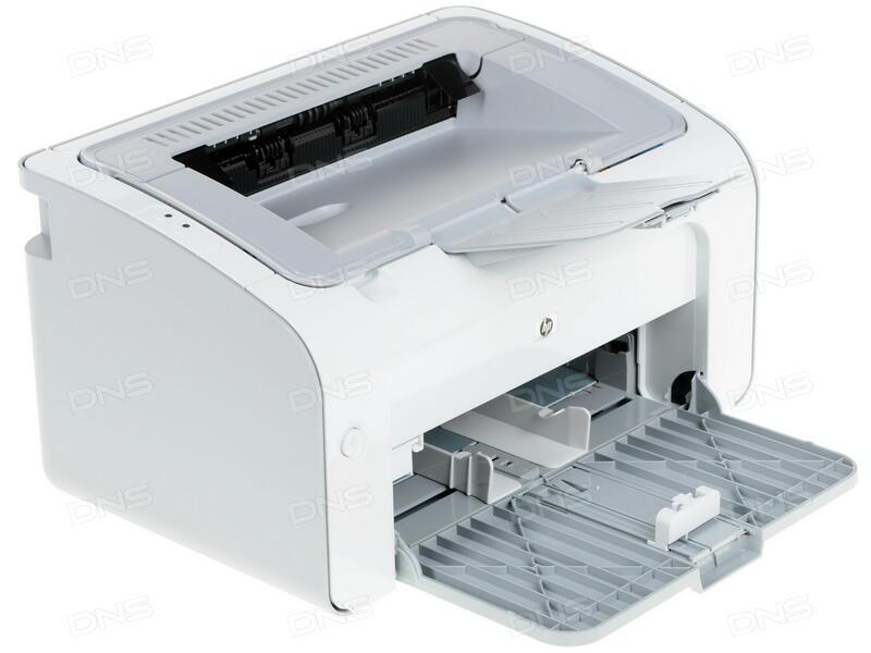 Драйвера на принтер hp laserjet 1102 скачать