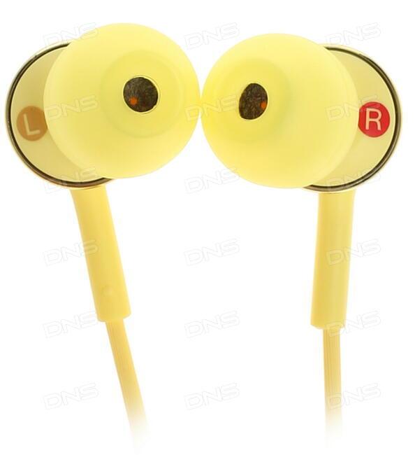 Отзывы покупателей о Наушники Sony MDR-EX155Y желтый. Интернет ... 8b3998f1472b9