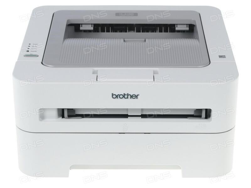 Скачать драйвер на принтер brother 2132r