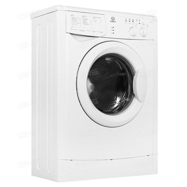 стиральная машина indesit wiun 82