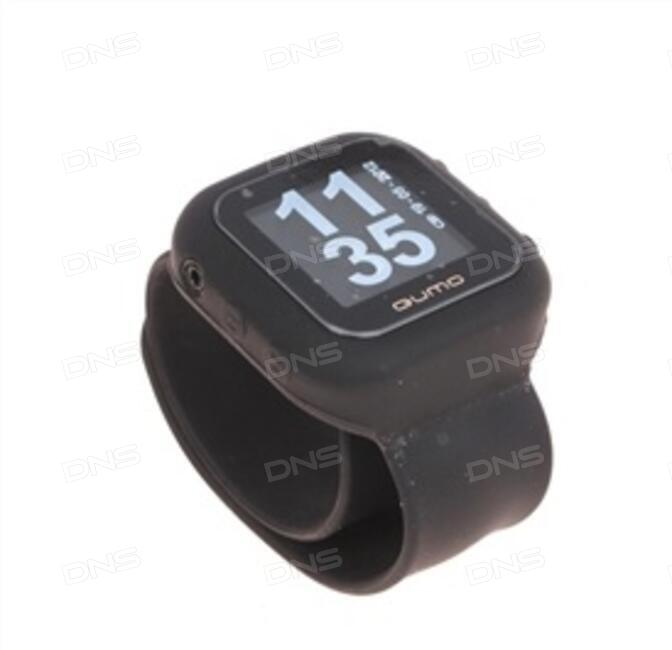 Qumo sportswatch 4gb инструкция