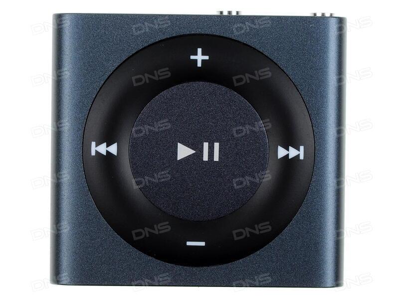Скачать программу для apple ipod shuffle