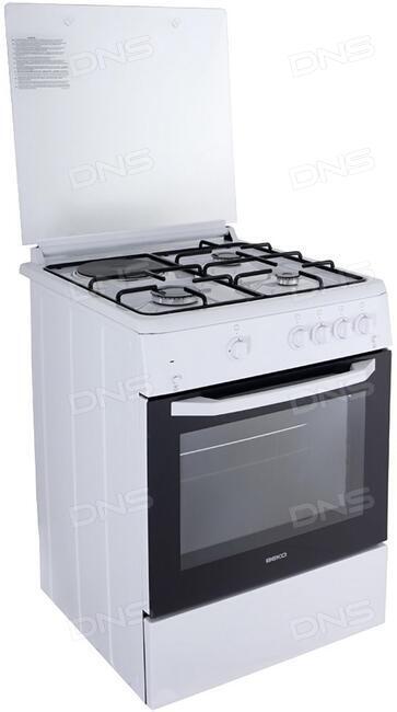 Комбинированные плиты для дома
