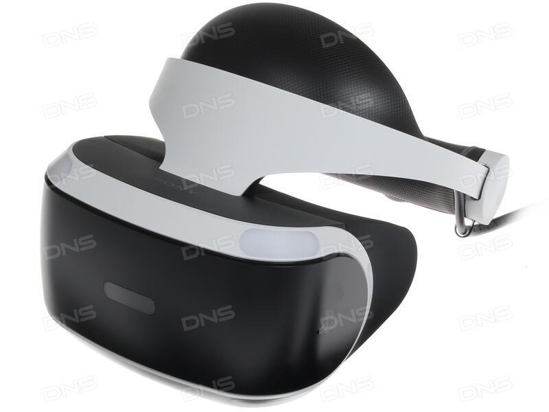 Шлем виртуальной реальности playstation vr инструкция светофильтр цпл mavic на avito