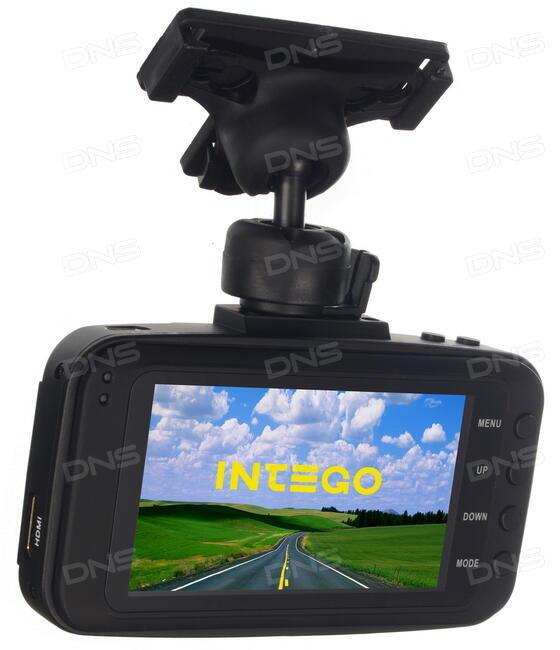 intego vx-750hd инструкция