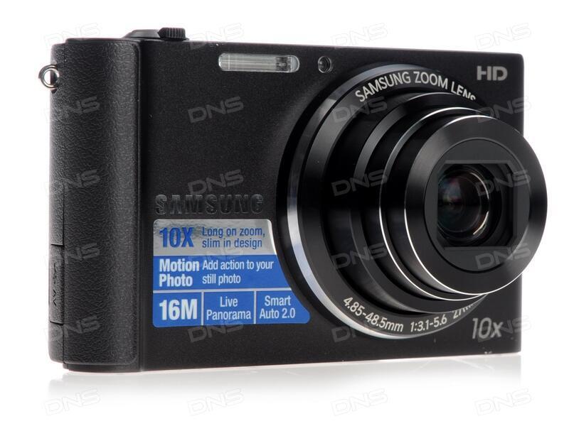 Фотоаппарат самсунг st200f инструкция