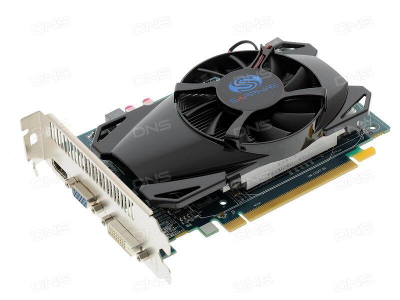 Купить видеокарту radeon hd 6670 2048mb sapphire видеокарты nvidia geforce список цены