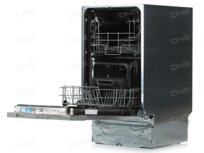 посудомоечная машина электролюкс esl94200lo инструкция