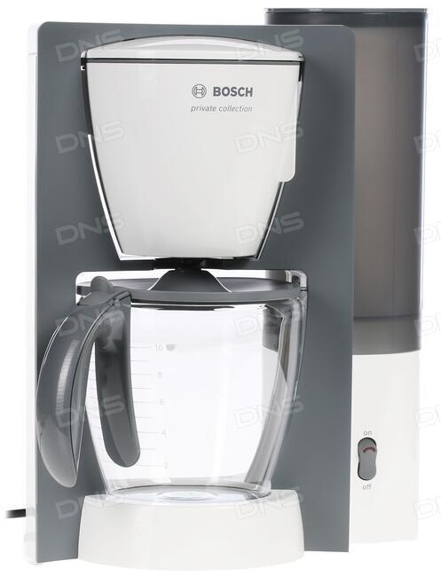 Кофеварка Bosch Tka 6001 инструкция