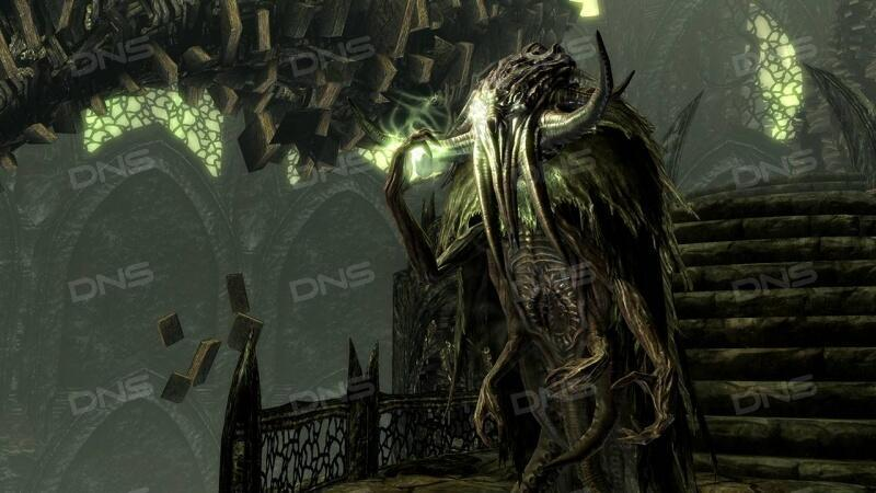 Дополнение Dragonborn для Skyrim