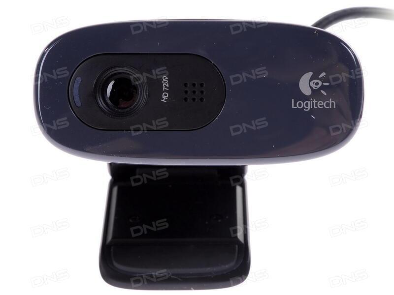 Скачать драйвера к веб камере logitech c270