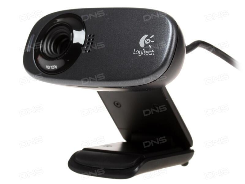 Скачать драйвера на веб камеру логитек с270