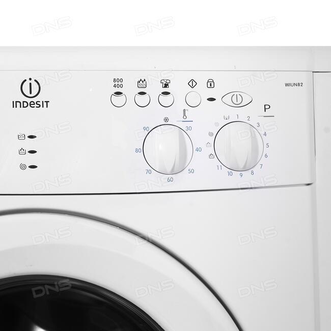стиральная машина indesit wiun 82 отзывы
