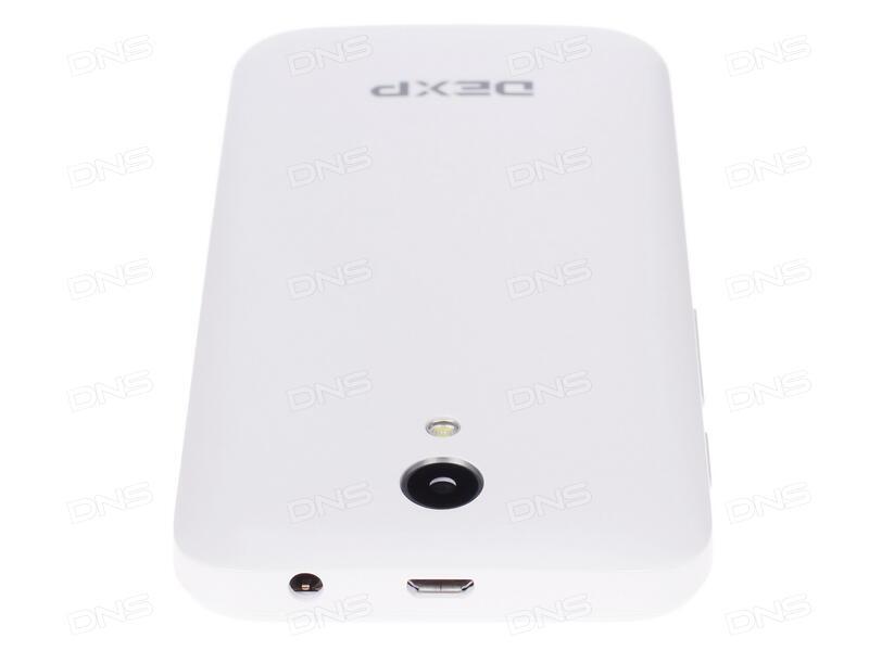 Прошивки для Dexp Ixion E2 4